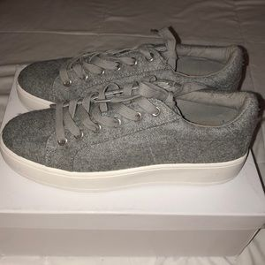 Brand new Steve Madden Bertie sneakers 8.5